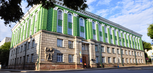 Ternopil National Medical University Ukraine
