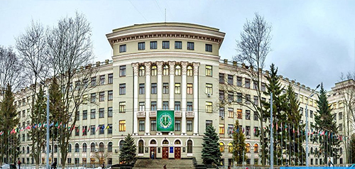 Kharkiv National Medical University Ukraine