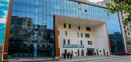 Study MBBS in Georgia