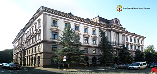 Study MBBS in Ukraine,