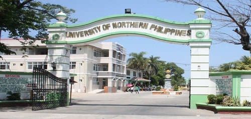 Study MBBS in University of Northern Philippines, University of Northern Philippines - MBBS in Abroad