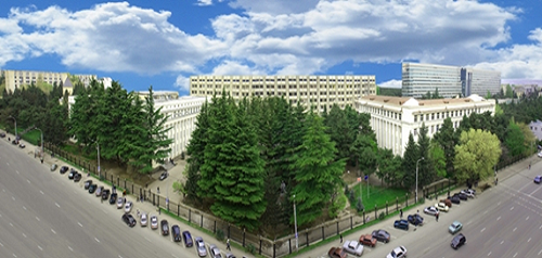 Study MBBS in Petre Shotadze Tbilisi Medical Academy, Georgia
